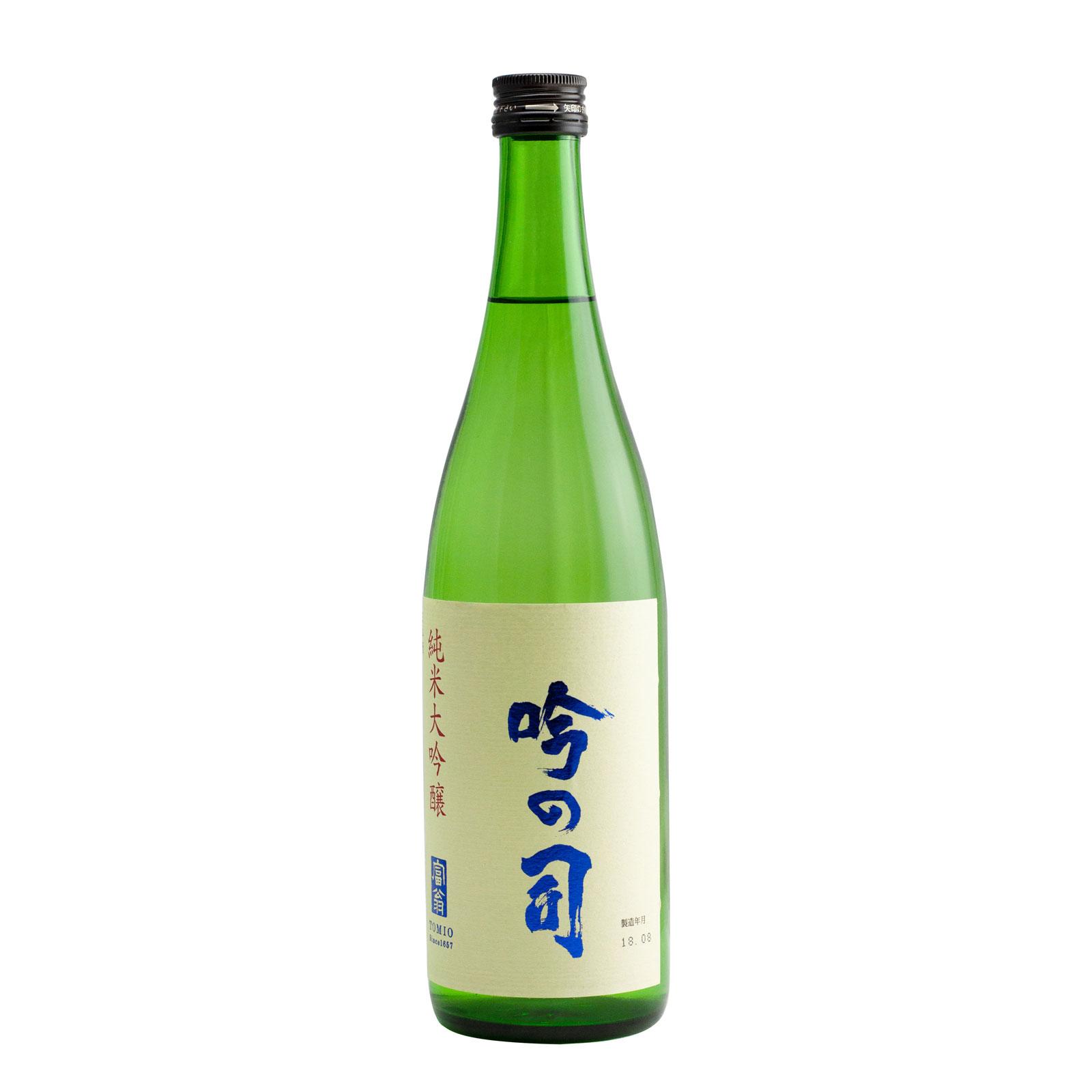 Tomio Gin No Tsukasa JDG 14% 720ml