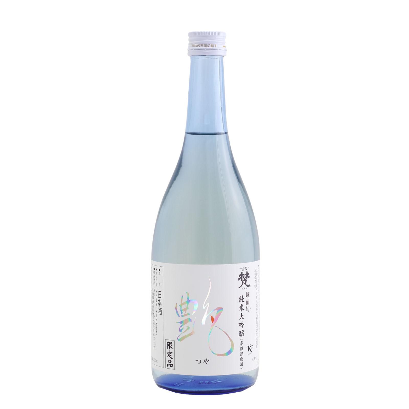 Born Tsuya Junmai Daiginjo 15% 720ml