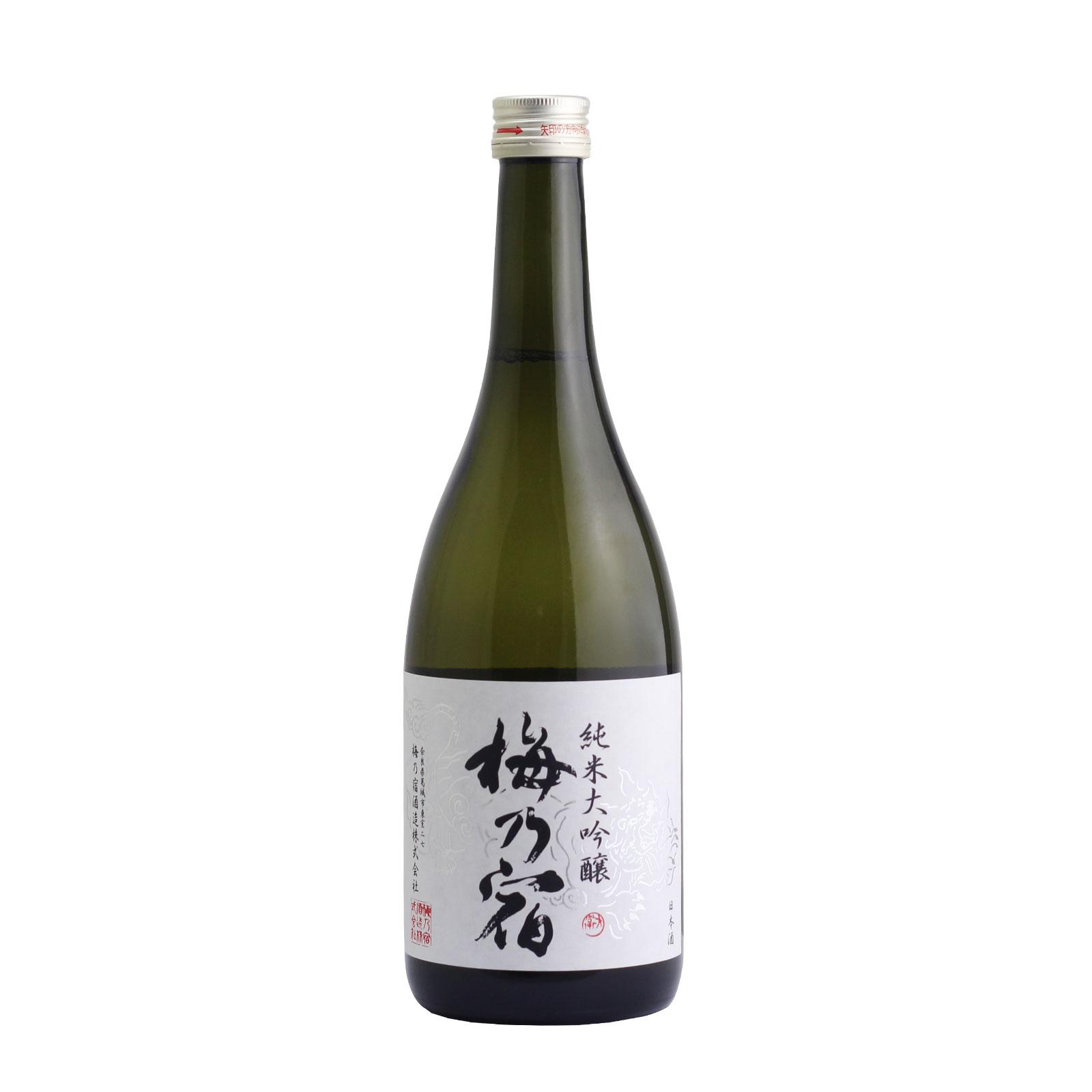 Umenoyado Junmai Daiginjo WT 16% 720ml